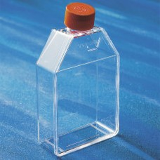 Corning #430641 75cm² Rectangular Canted Neck Cell Culture Flask with Vent Cap, 5/pack, 100 flasks/case